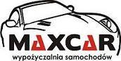 MaxCar Wypozyczalnia samochodów