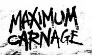 MAXIMUM CARNAGE Pro-Art Body Studio