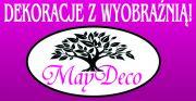 MayDeco - studio dekoracji