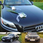MEGAPOL WYNAJEM AUDI Q7 BMW E60
