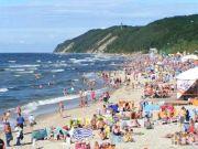 MIRELLA MIEDZYZDROJE pokoje z łazienkami 150 m d plaży