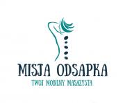 Misja Odsapka - Twój Mobilny Masażysta