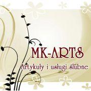 MK-ARTS Artykuły i usługi ślubne