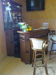 Mobilny Drink Bar