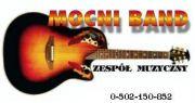 Mocni Band - zespół muzyczny na wesele i inne imprezy okolicznościowe!
