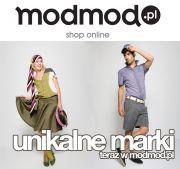 modmod.pl - sklep z ubraniami dla kobiet i mężczyzn
