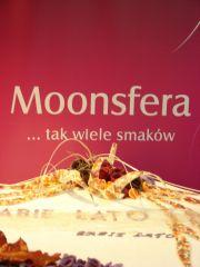 Moonsfera Reatauracja i Catering w Cantrum Olimpijskim