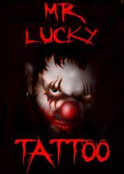 mr.lucky tattoo