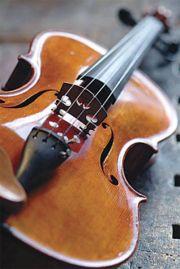 Muzyczna oprawa ślubu (skrzypce i śpiew)