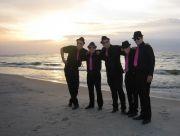 NA WALIZKACH - zespół muzyczny na wesele - POZNAŃ