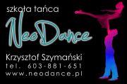 NEOdance Szkoła Tańca Krzysztof Szymański
