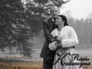 Niebanalna fotografia ślubna / okolicznościowa