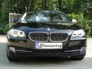 Nowe BMW do ślubu