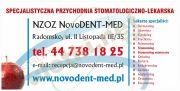 NZOZ NovoDENT-MED