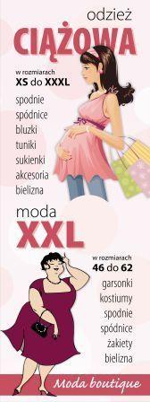 Odzież ciążowa - Modaboutique