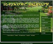 ogrody - projektowanie i kompleksowa realizacja od A do Z