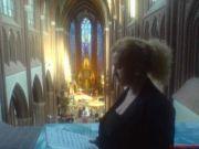 Oprawa muzyczna ślubu!Wrocław_tel.601715889,Śpiew,skrzypce,organy!