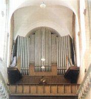 Organista- śluby, pogrzeby