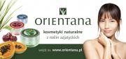 ORIENTANA Kosmetyki naturalne