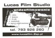 Ozorków, Łęczyca, Zgierz, Wideofilmowanie- Lucas Film Studio