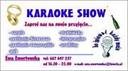 P.H.U. KARAOKE SHOW