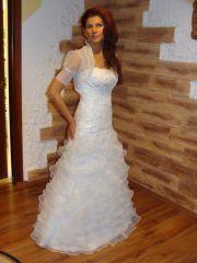 P.P.H.U. Scarlett - Pracownia Sukien Ślubnych