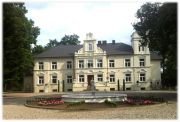 Pałac Pstrokonie