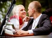 Para fotografów na Twój ślub - śląskie. Tani fotograf