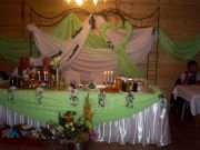 Perfecto Deoracje ślubne