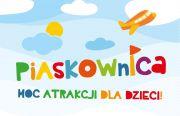 Piaskownica - sala zabaw dla dzieci w Pruszczu Gdańskim