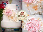 Piece of Cake - Torty Artystyczne