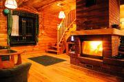 Piękny, drewniany domek do wynajęcia! DORMOWO (Wielkopols