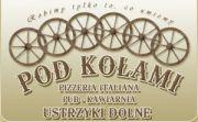 """""""Pod Kołami"""" - Pizzeria Italiana"""