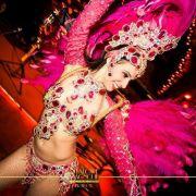 Pokazy Tańca Samby Brazylijskiej - Sambaxe