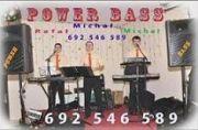 """'PowerBass"""" Zespół muzyczny na kazdą impreze"""