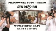 Pracownia FOTO i WIDEO - studio-RK