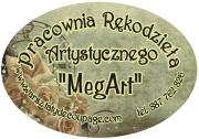 Pracownia Rękodzieła Artystycznego MegArt