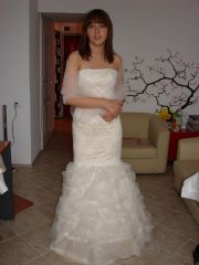 0f7b853fea Prese - suknie ślubne