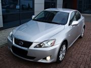 PRESTIGE / LEXUS IS