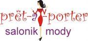 Pret-a-Porter Salonik mody