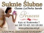 Princess    Salon Sukien Ślubnych