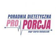 PRO-PORCJA - PORADNIA DIETETYCZNA - DIETETYK