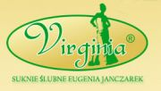 Producent sukien ślubnych Virginia