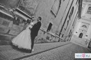 Profesjonalna fotografia ślubna z klimatem