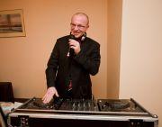 Profesjonalny DJ na Twoje Wesele - DJ ADAMUS