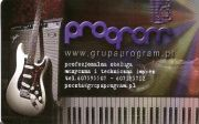 PROGRAM - grupa muzyczna