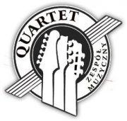 Quartet - zespół muzyczny na wesele, dekoracja światłem
