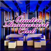 Quattro Restaurant Club