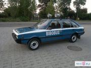 Radiowoz do Slubu