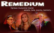 Remedium - zespół muzyczny